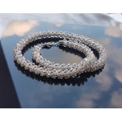 SuperDuo Matte - Metallic Silver