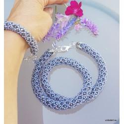 2897 Naszyjnik z pereł