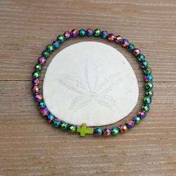 Bransoletka Mini Cross