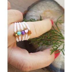 Per15 Koraliki perłowe